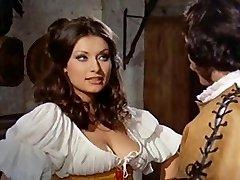 La bella Antonija, prima Monica e lv Dimonia (1972)