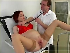 Horny fuck-a-thon movie Red Head newest unique