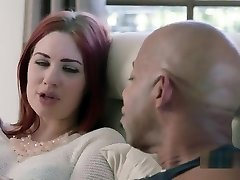 Jessica Ryan - Shane Diesel's Who's Your Parent Now #Trio