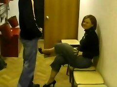 Russian homemade intercourse video 99