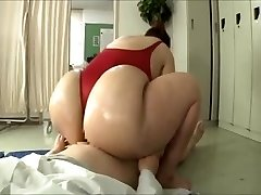 The Hottest of Asia - Big Ass Milf Vol.24