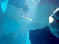 Monstrous Mix Of Underwater Draining No.7