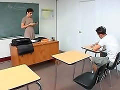 Analinis mokytojas