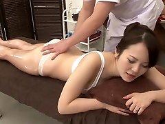 Amazing Japanese girl in Horny Massage, MILF JAV clip
