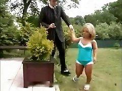 Incredible amateur Midgets, Vintage sex sequence