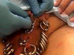 trafitto slavedick nuovo 5 frenulum piercing