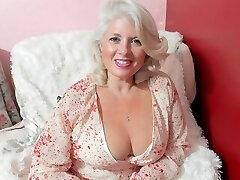 Curvy MILF Rosie: Feminization Of Sissy Neighbor - Part 3