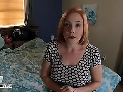Son Uses His Mom - Jane Cane