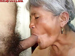 HelloGrannY Hairy brazilian mature ladies slideshow