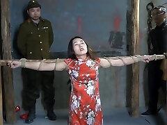 bondage cinese