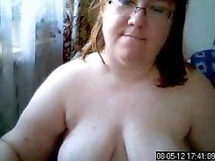ugly webcam cunt!