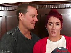 Insatiable Interesting Kinky Couple