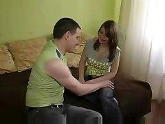 hot russian girl very nice nipples