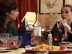 fransizlar yemek yiyip sevisiyorlar peki ya biz ?