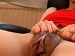 Hairy camel toe - visit realfuck24