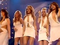 Cheryl cole and girls aloud sexy compilation