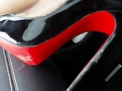 high heels investigated