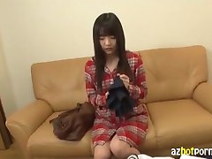 AzHotPorn.com - Teen Schoolgirl Shaved In Her Uniform