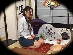 Good massage 6 (Part 1)