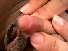 Her GREAT Enormous Clit...F70