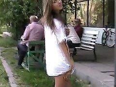 Flash in Public - Bikova 3