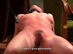 Fast frontal whipping