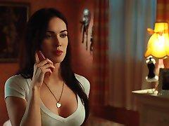 Amanda Seyfried & Megan Fox - Jennifer's Body HD 1080p
