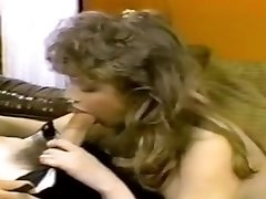 Traci Lords Blowjob and swallow