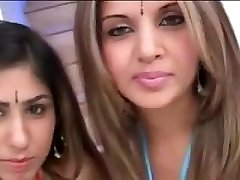 Indian Anal Threesome