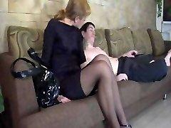 Russian lady 1