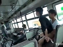 Guys�s Camp Molesters in a Bus ????
