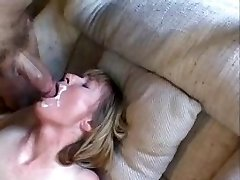 submissive milf loves assfuck and cum...