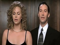 The Devil's Advocate (1997) Charlize Theron