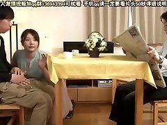 [JAV] Japan TVshow mom+son