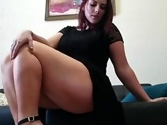 For you men that like big sexy legs JOI