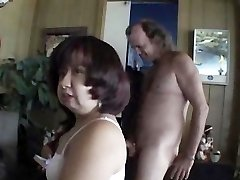 Freak Fucks A Granny And Then A Pig