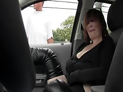 Bella Jaimes Exhibitionist With Dudes Looking For Work