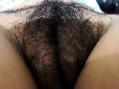 Amateur hairy pussy web cam