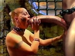 Incredible superstar in exotic 69, fetish gonzo movie