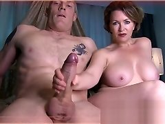 Domina T - Cuckolded by a Tough Guy