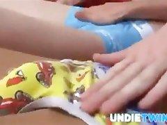 jizz my undies