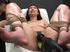 Aasia Tehtud Orgasm WF