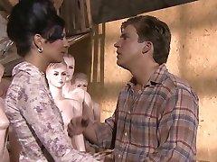 KimKim De - Scharfer Sex mit geilen Puppen (Stseeni 7)