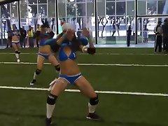 Bikini Football 03