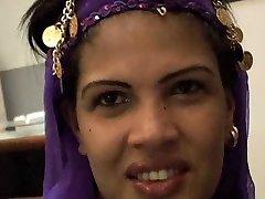 embarazada - indio puta