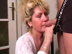 Saggy माँ 2