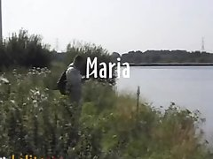 Švedski porno igralka Maria Pozneje jebe prostem