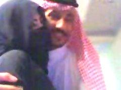arabski KAS