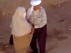 Un petit klepet ugriz chez les arabes lol