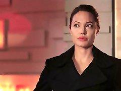 Angelina Jolie - G. & Gospa Smith pripravo